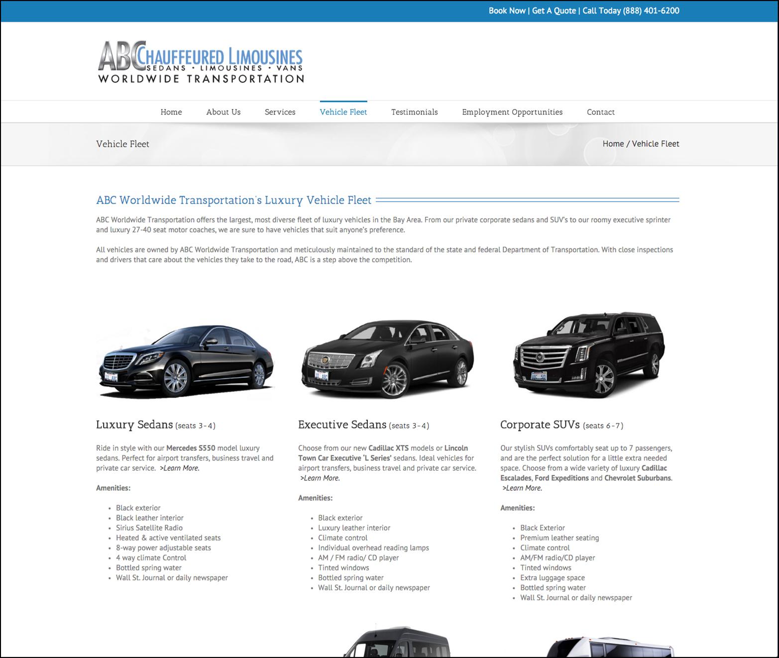 Abc Worldwide abc worldwide transportation nancy bush design