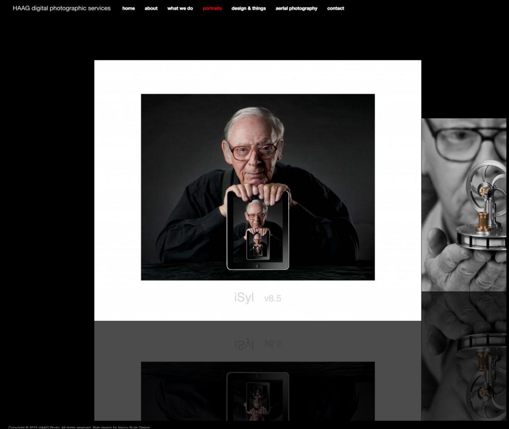 Haag Photo Gallery
